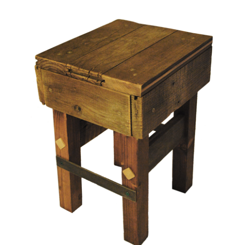 *RCLD n°3* Tabouret