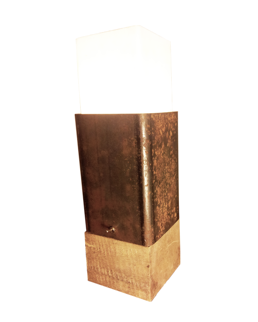 Lampe Citadelle